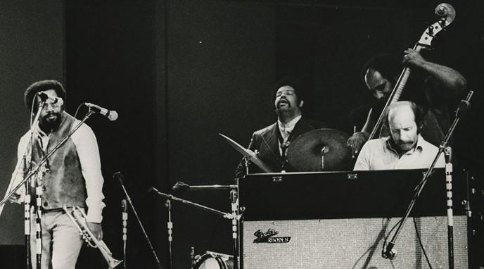 Joe Zawinul Musikschule