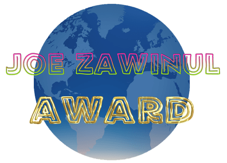 JOE ZAWINUL AWARD