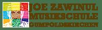 JOE  ZAWINUL  MUSIKSCHULE  GUMPOLDSKIRCHEN Logo